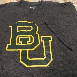 Champion Tops - BOGO FREE ☀️☀️☀️ women's Baylor gray T-shirt